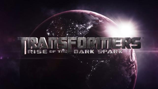 TransformersRiseOfTheDarkSparkBannerLogo