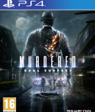 PS4 Murdered: Soul Suspect Review
