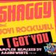 Aaron Shaggy New Song