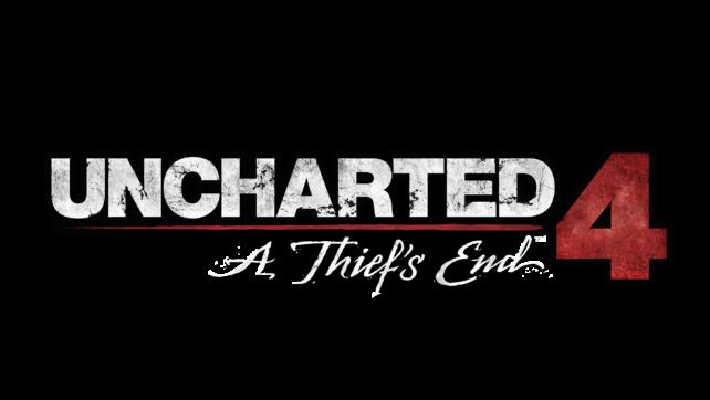 Uncharted_4_logo