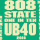 Aaron 808 One in ten UB40 Remix