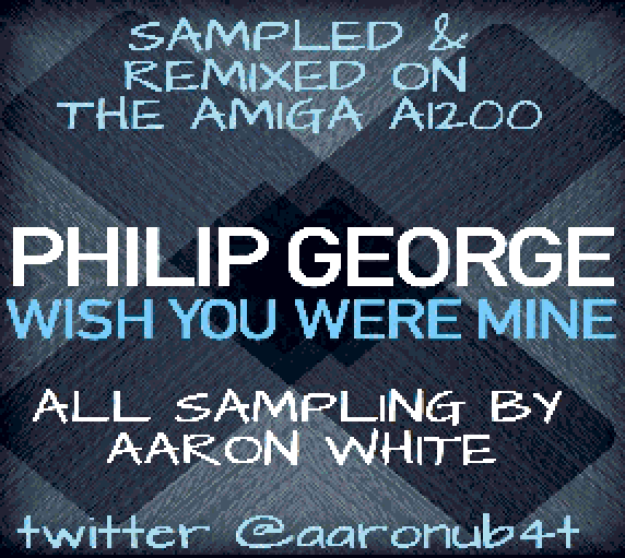 Aaron's Phillip George Wish You Were Mine