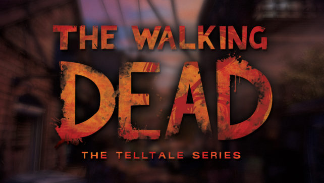 The Walking Dead Season 3: New Frontier – Ties That Bind Pt 1 and 2