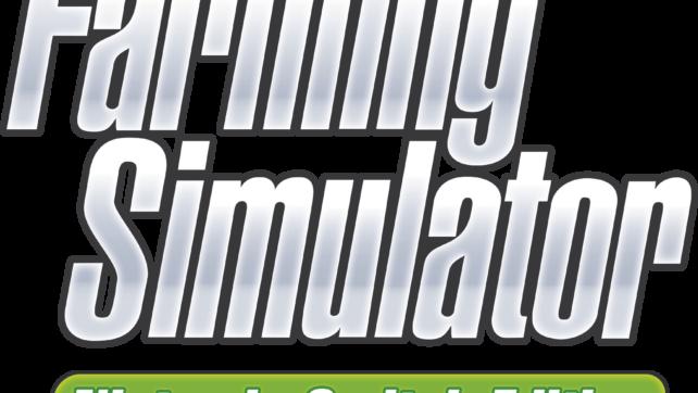 Farming Simulator 17 Nintendo Switch Version