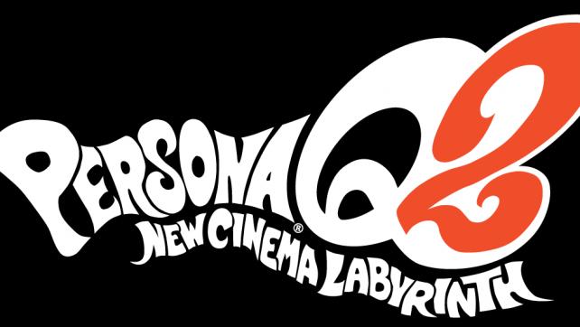 3DS Persona Q2: New Cinema Labyrinth