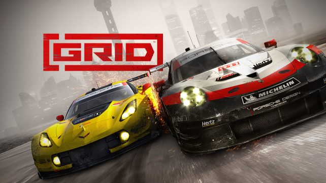 GRID Xbox One Review