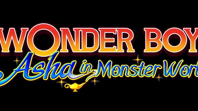 Wonder Boy: Asha in Monster World Switch Review